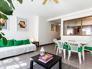 LE 'AIR Green Apartment '