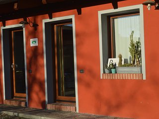 B&B nel verde Canavese