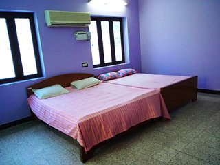 Fully furnished house like service apartment, Pondicherry