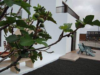 Villa Aurora, Tinajo