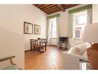 Trevi Spagna 2 - comfortable nights and days in Rome