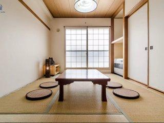 Cozy 2 bedrooms in Sapporo E5