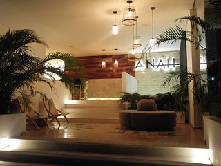 Brand New Luxury Condo at the Heart of Playa - ANAH Downtown, Playa del Carmen