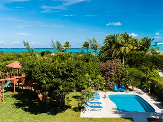 Reef Pearl, Providenciales