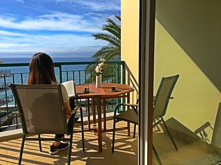 Vila Formosa Apartment- Swimming Pool & Free Wifi, Funchal