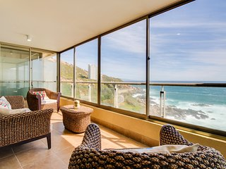 Oceanfront Dreams, Concon