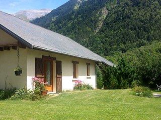 Maison individuelle en Oisans : Les Vernes, Chantelouve