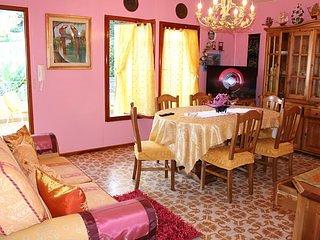 Lounge / Sala de jantar