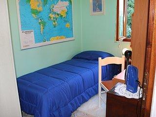 único quarto