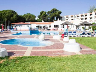 Toure Red Apartment, Albufeira, Algarve