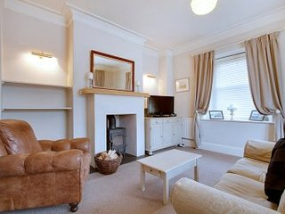 Wonderful 'Victorian Villa' in central Broughton, Cumbria, Sleeping 8 Guests
