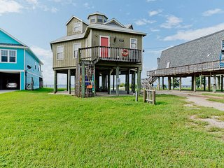Waterfront Home on Grand Lagoon!, Pensacola