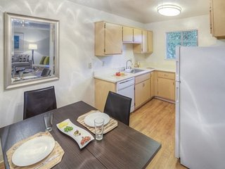 Furnished 2-Bedroom Apartment at Union Ave & Apricot Ave Campbell