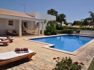 Ambar Orange Villa, Abufeira, Algarve