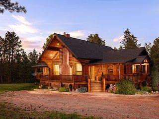 Hills Lodge, Keystone