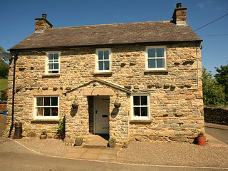 Beck side cottage, Sedbergh