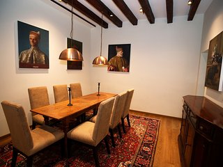 LE CONTERIE BLU luxury apartment close to Biennale, Venice