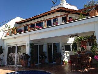 Casa Puesta del Sol, Puerto Vallarta
