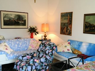 Oleandro Apartment. Tranquility in Venice Lido