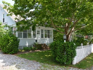 3 Pearl - Intown Camden Cottage