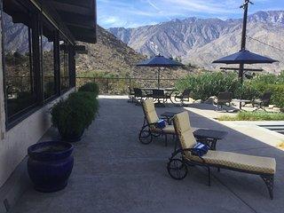 The Overlook, Palm Springs