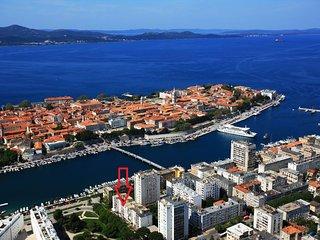 Apartment Lilic in Zadar center