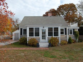 156 Berry Ave - ID# 831 - UPDATED CLASSIC CAPE COD HOME-2/10 TO BEACH, West Yarmouth