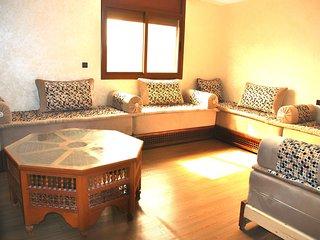 Residence sahel
