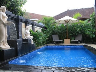 Honeymoon Villa in Bali