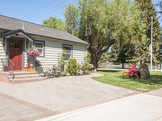 Drake Park Studio - West Side - Location, Location. Walk Everywhere!, Bend