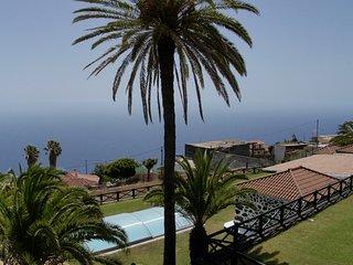 Villa La Media Luna, La Palma, Puntallana