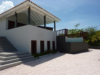 Beautiful modern villa with Seaview at resort Cas Abao (Villa Warawara), Soto