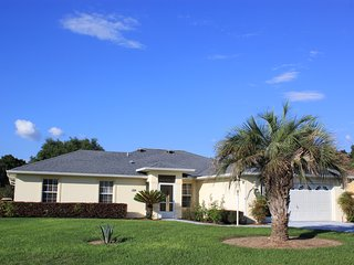 Holiday Villa 1580LFT, Hernando