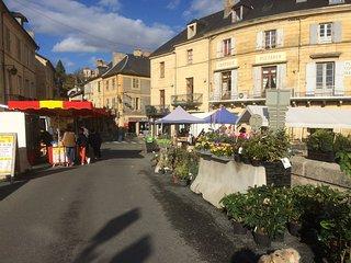 Apartment/Semidetached pet friendly ground floor - 4k to Montignac - Lascaux IV