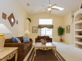 Lovely Orange Tree 5 Bedroom 4 Bath Pool Home. 2915AHS, Clermont