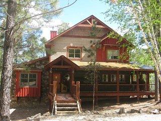 Ore Car Lodge