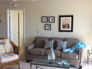 Newly painted/carpeted /decorated- 2nd condo