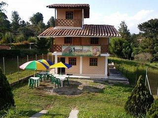 Antioquia Viva Hostel - Guatapé