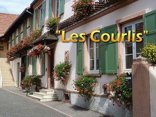 """Appartement """"Les Courlis"""""""