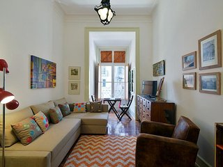 Rossio's Flat apartment in Baixa/Chiado with WiFi.