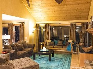 Mountaintop Chic Sleeps 16+ MAR and APR open - Epic Vail Skiers Welcome!, Park City