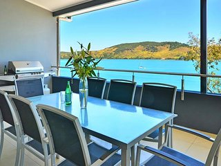 Villa 4 The Edge on Hamilton Island, Isla de Hamilton