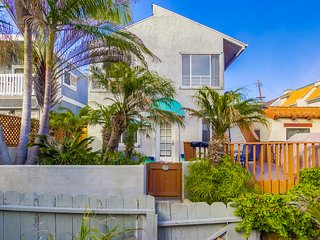 Jersey Shores 3, San Diego