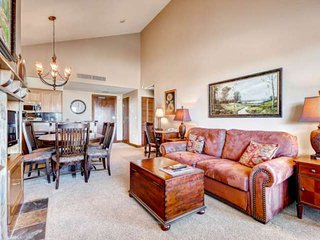 Sundial 2 Bedroom Suite Powder Peak, Park City