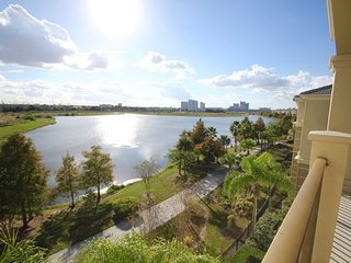 LakeView Outlook Penthouse New!