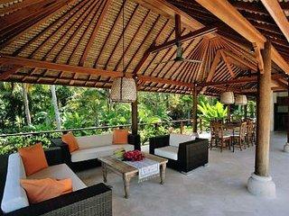 Villa Bonian Balian, Tabanan