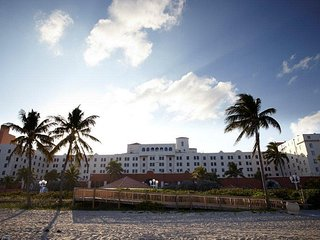 Historic Hollywood Beach Resort #555 ~ RA134032