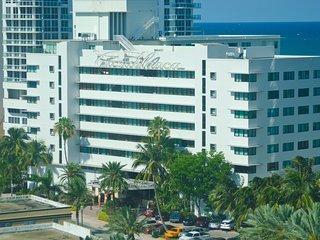 The New Casablanca Hotel - Unit 842 ~ RA131697, Miami Beach