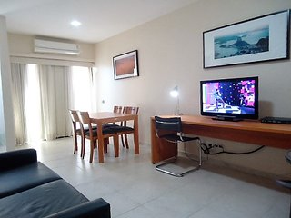 Leblon - 1 bedroom RJL95/1305, Rio de Janeiro