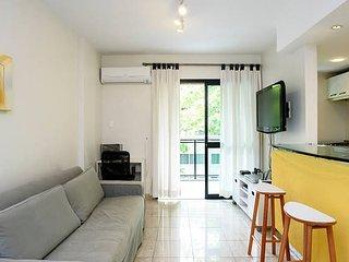 Arpoador/Ipanema - Flat 2 suites IFB101